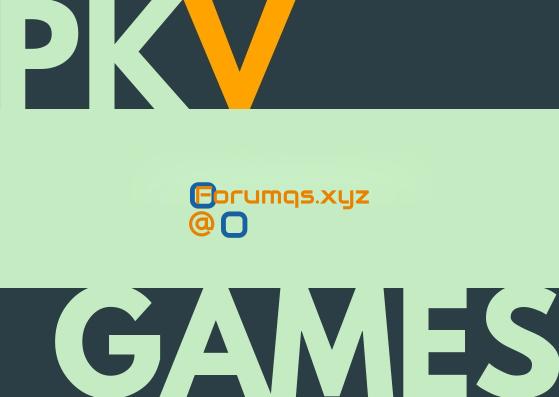 Situs Daftar Pkv Games Terpercaya di Indonesia